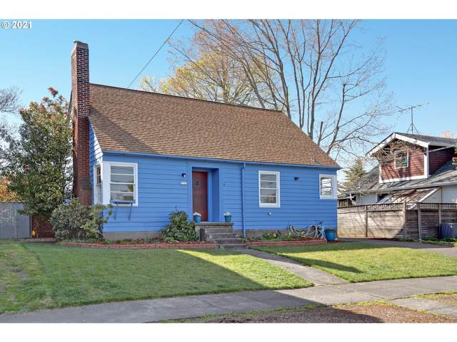 3125 NE 78TH Ave, Portland, OR 97213 (MLS #21506317) :: Holdhusen Real Estate Group