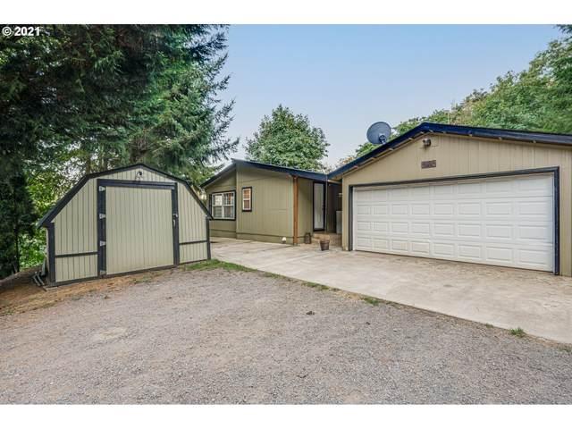 40405 NW Maple Ridge Rd, Woodland, WA 98674 (MLS #21506384) :: Song Real Estate