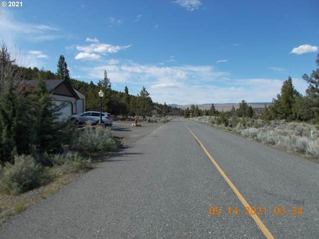 Elkview Dr, Canyon City, OR 97820 (MLS #21506510) :: The Pacific Group