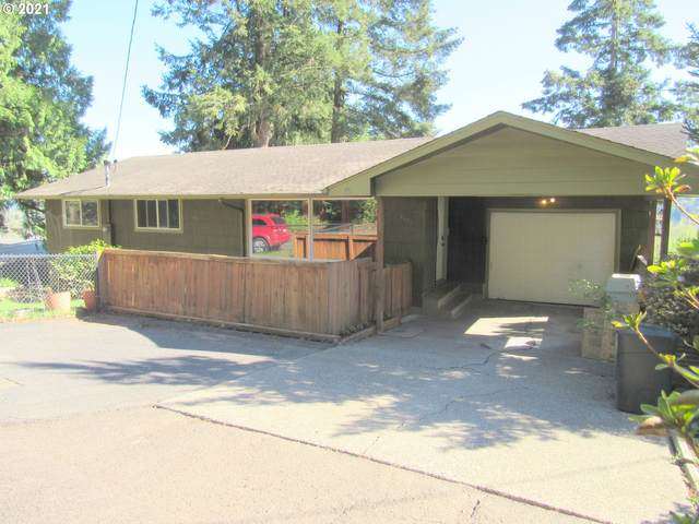 2402 Sunrise St, Kelso, WA 98626 (MLS #21506620) :: Next Home Realty Connection