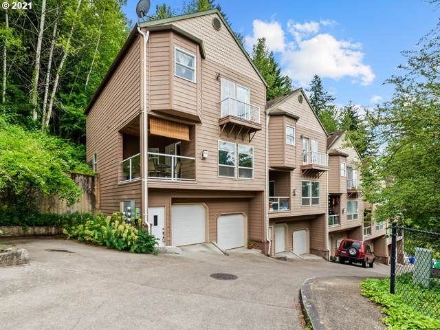 2631 NE Rocky Butte Rd, Portland, OR 97220 (MLS #21506689) :: The Haas Real Estate Team