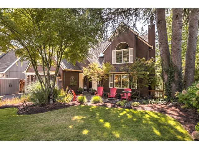 5244 SE Pine St, Hillsboro, OR 97123 (MLS #21506709) :: Fox Real Estate Group