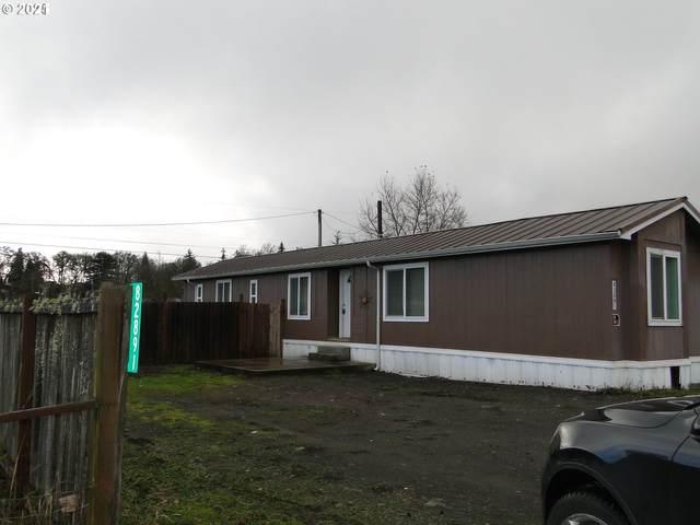 82891 Parker Ln, Dexter, OR 97431 (MLS #21506820) :: Holdhusen Real Estate Group