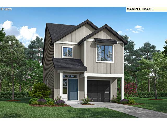 1411 19TH Ave #73, Forest Grove, OR 97116 (MLS #21506981) :: The Liu Group