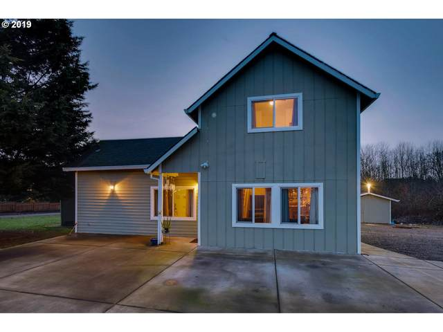 22425 SW Boones Ferry Rd, Tualatin, OR 97062 (MLS #21507067) :: Fox Real Estate Group