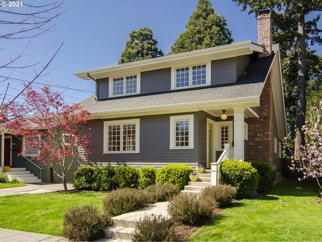 2925 NE 36TH Ave, Portland, OR 97212 (MLS #21507440) :: Duncan Real Estate Group