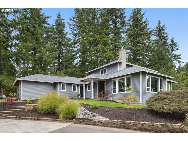 22382 S Penman Rd, Oregon City, OR 97045 (MLS #21507824) :: Premiere Property Group LLC