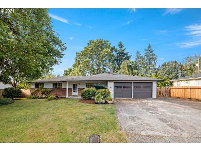 13868 Cleveland St, Oregon City, OR 97045 (MLS #21507872) :: Beach Loop Realty
