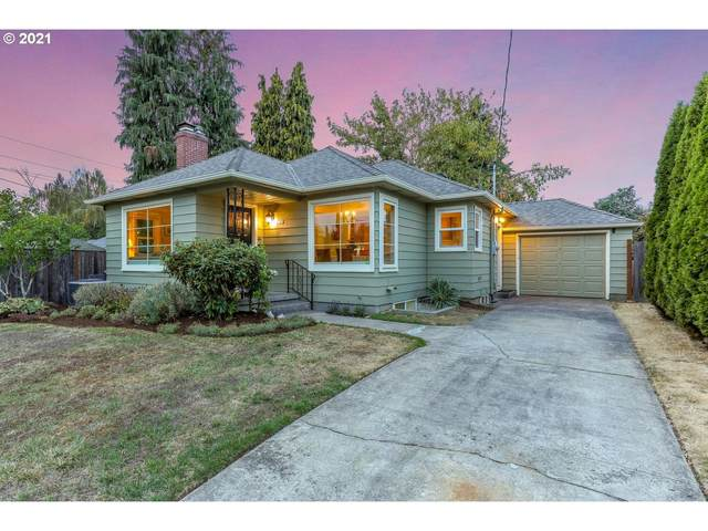 6341 N Oberlin St, Portland, OR 97203 (MLS #21508018) :: Cano Real Estate