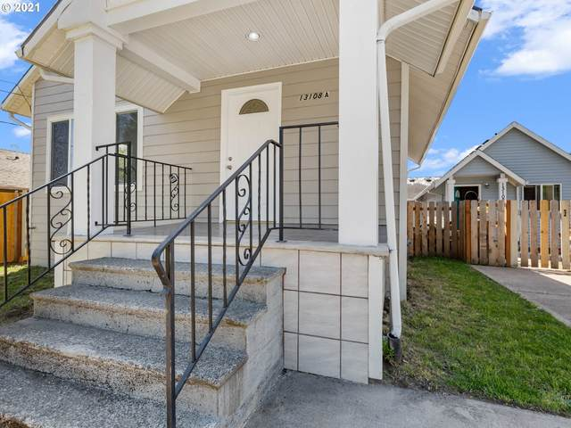 13108 SE Cora St A & B, Portland, OR 97236 (MLS #21508117) :: Change Realty