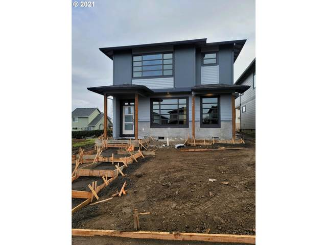 1106 SW Dottie, Troutdale, OR 97060 (MLS #21508360) :: Cano Real Estate