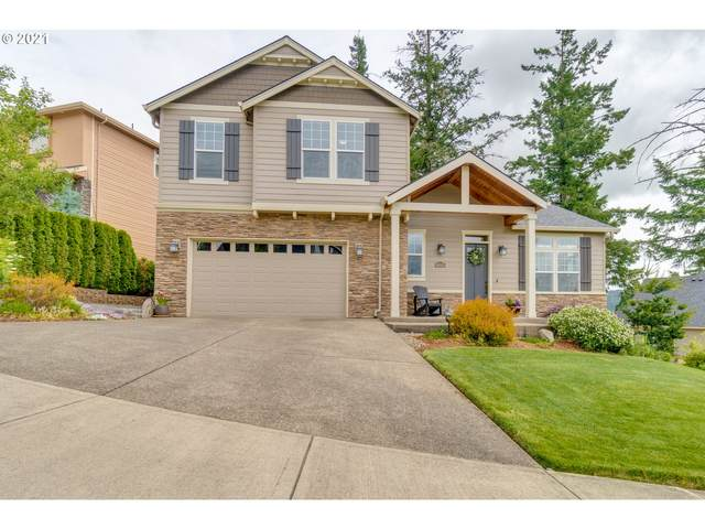 16045 SE Palermo Ave, Happy Valley, OR 97086 (MLS #21508718) :: Lux Properties
