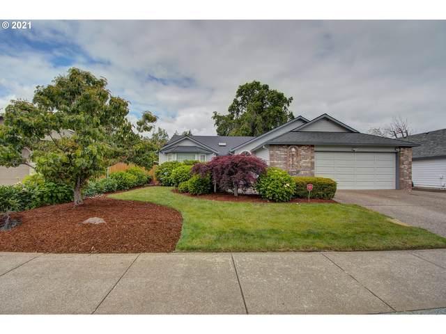 12309 SE 41ST Ct, Milwaukie, OR 97222 (MLS #21508730) :: Reuben Bray Homes