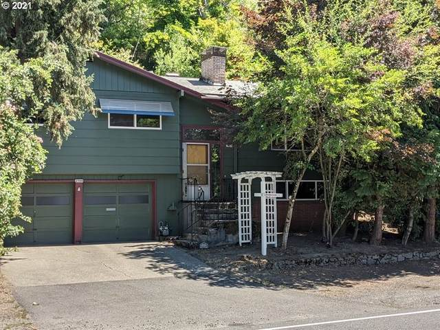 2708 NE 92ND Ave, Portland, OR 97220 (MLS #21508837) :: Real Tour Property Group