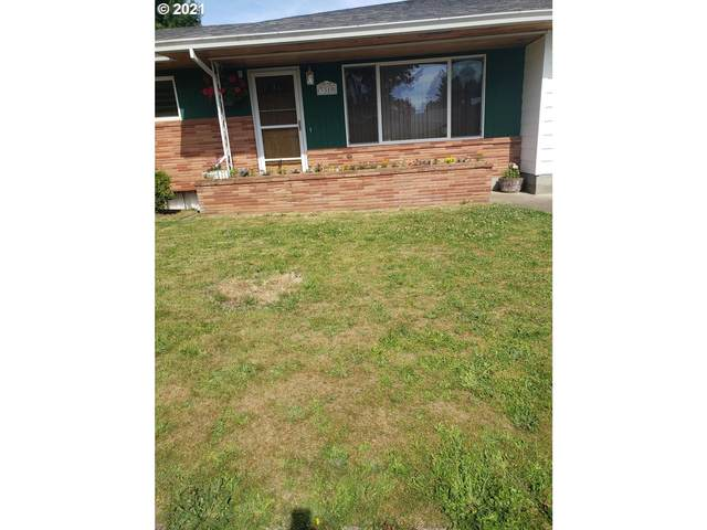 3310 SE 167TH Ave, Portland, OR 97236 (MLS #21508878) :: Townsend Jarvis Group Real Estate