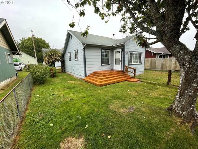 1949 Dogwood Ave, Reedsport, OR 97467 (MLS #21508931) :: Holdhusen Real Estate Group