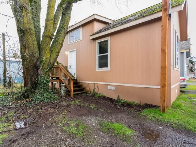 6415 NE Killingsworth St A07, Portland, OR 97218 (MLS #21509073) :: Premiere Property Group LLC