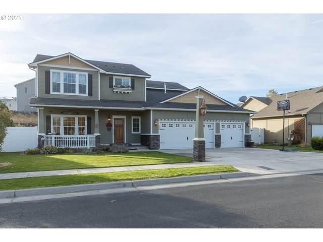1498 E Main St, Hermiston, OR 97838 (MLS #21509283) :: Premiere Property Group LLC