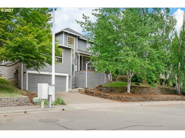 23393 SW Brittany Ln, Sherwood, OR 97140 (MLS #21509305) :: Fox Real Estate Group