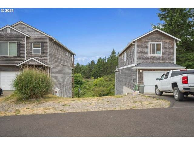 Hillsdale St, Oceanside, OR 97134 (MLS #21509319) :: The Pacific Group