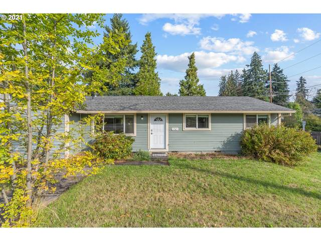 1765 E Main St, Hillsboro, OR 97123 (MLS #21509548) :: Next Home Realty Connection