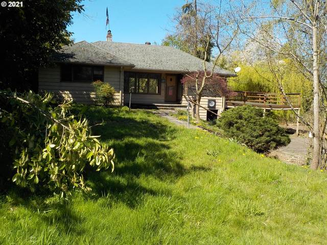 9351 SE Stanley Ave, Milwaukie, OR 97222 (MLS #21509666) :: Tim Shannon Realty, Inc.