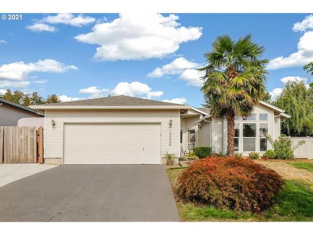 19222 Kayenta Pl, Oregon City, OR 97045 (MLS #21509782) :: Lux Properties