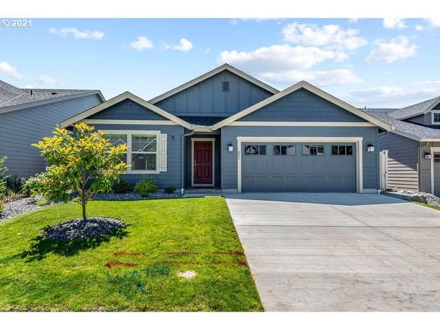 321 Stone Park, Kalama, WA 98625 (MLS #21510111) :: Premiere Property Group LLC