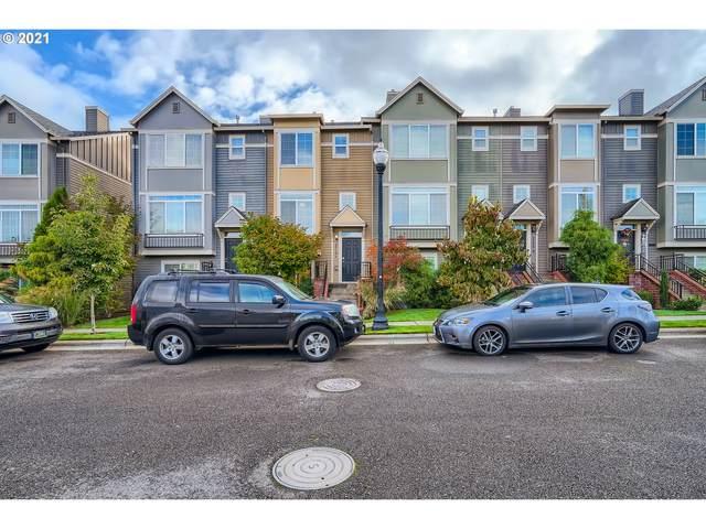 2312 NW Oak Knoll Pl, Beaverton, OR 97006 (MLS #21510475) :: Holdhusen Real Estate Group