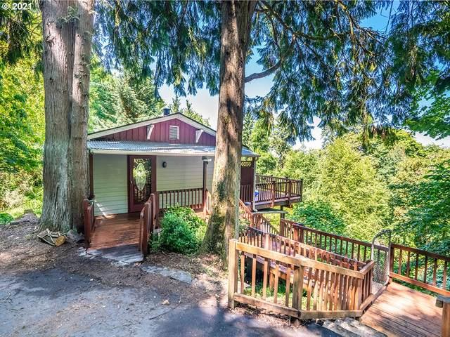 9401 NW Germantown Rd, Portland, OR 97231 (MLS #21510597) :: Tim Shannon Realty, Inc.