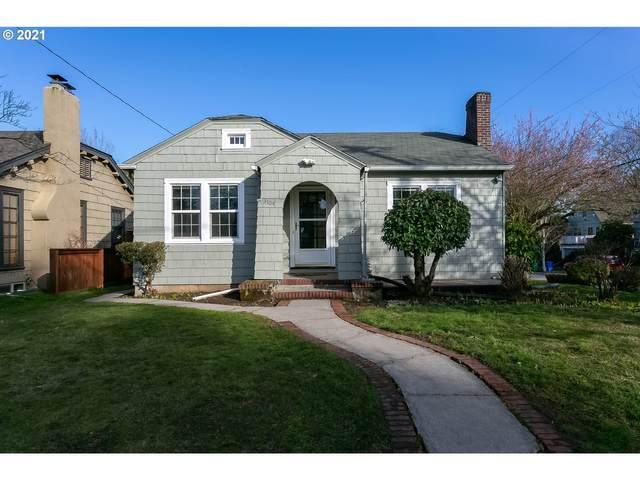3104 NE 26TH Ave, Portland, OR 97212 (MLS #21510692) :: Premiere Property Group LLC