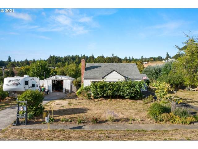 38975 SW Laurelwood Rd, Gaston, OR 97119 (MLS #21510724) :: Real Tour Property Group