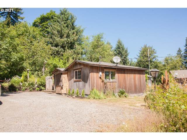 82178 Red Bluff Rd, Seaside, OR 97138 (MLS #21510728) :: The Pacific Group
