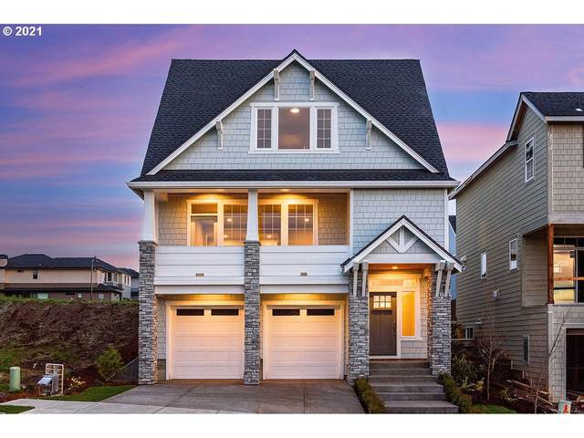 12146 NW Hiller Ln L132, Portland, OR 97229 (MLS #21510797) :: Townsend Jarvis Group Real Estate