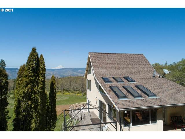 2010 State Rd, Mosier, OR 97040 (MLS #21510976) :: Townsend Jarvis Group Real Estate