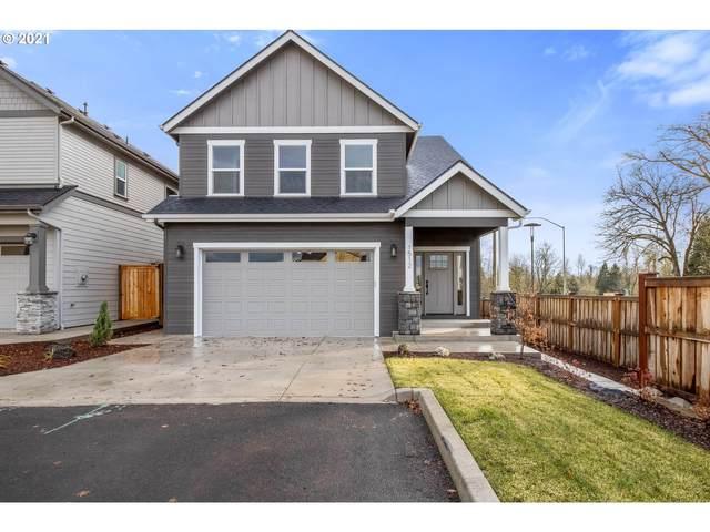 3586 Nestucca Loop, Eugene, OR 97408 (MLS #21511121) :: Song Real Estate