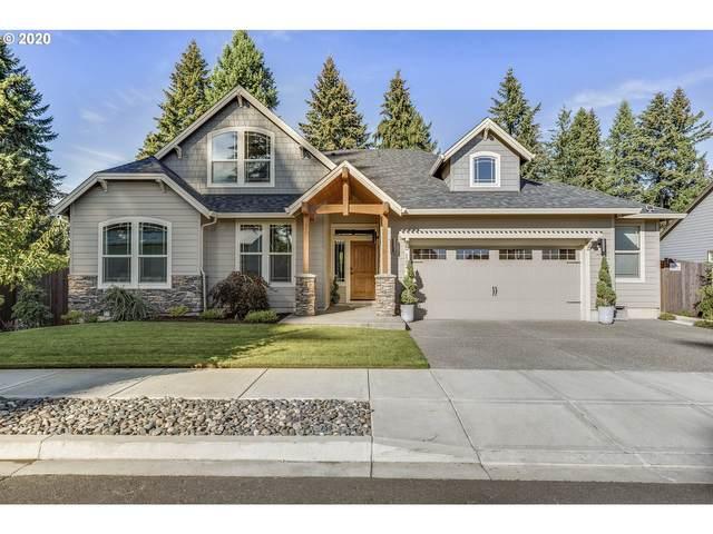 5204 NE 125TH St, Vancouver, WA 98686 (MLS #21511206) :: Premiere Property Group LLC