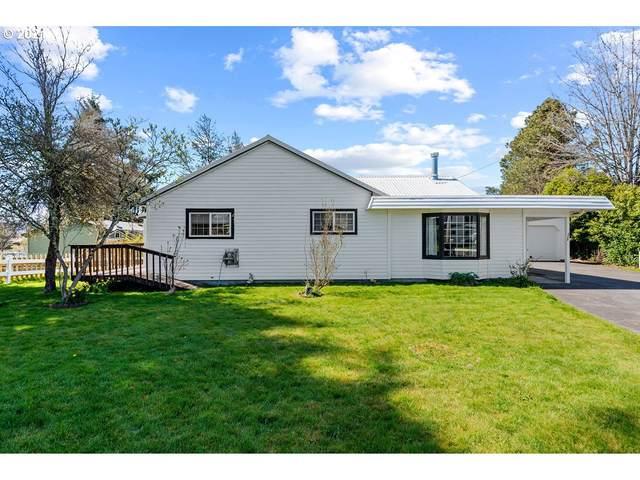 235 Jacobson Rd, Cathlamet, WA 98612 (MLS #21511636) :: Stellar Realty Northwest