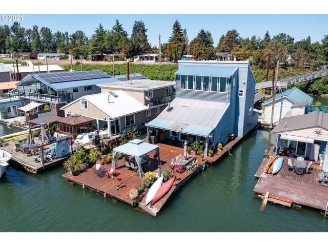 1975 N Jantzen Ave #1975, Portland, OR 97217 (MLS #21511836) :: Fox Real Estate Group