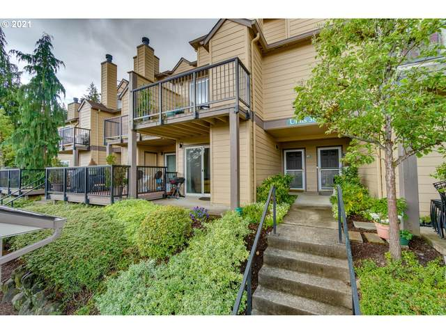 20915 Fawn Ct #41, West Linn, OR 97068 (MLS #21511874) :: Fox Real Estate Group