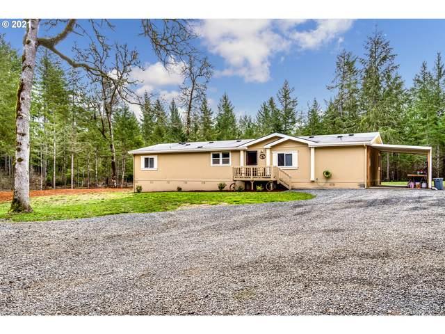 25730 Dahlin Dr, Veneta, OR 97487 (MLS #21512051) :: Duncan Real Estate Group