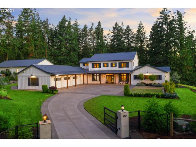 24915 SW Valley View Rd, West Linn, OR 97068 (MLS #21512117) :: Tim Shannon Realty, Inc.