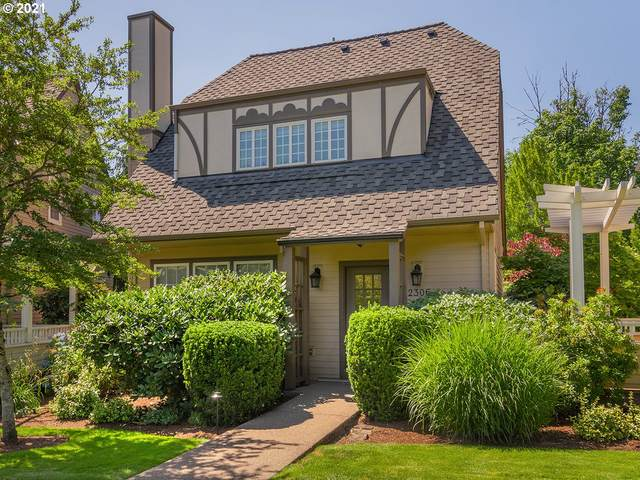 2306 NW Edgewood Pl, Portland, OR 97229 (MLS #21512233) :: Cano Real Estate