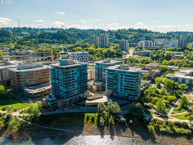 1930 S River Dr W301, Portland, OR 97201 (MLS #21512305) :: Change Realty