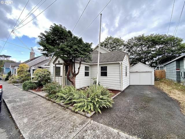 1060 S Downing St, Seaside, OR 97138 (MLS #21512403) :: Triple Oaks Realty