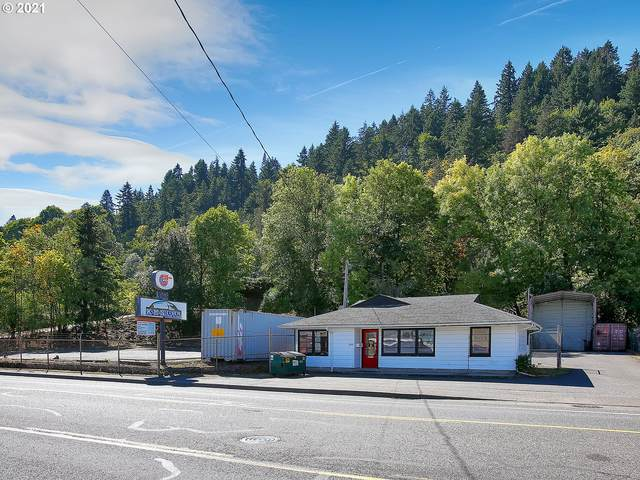 3333 NW Saint Helens Rd, Portland, OR 97210 (MLS #21512569) :: Gustavo Group