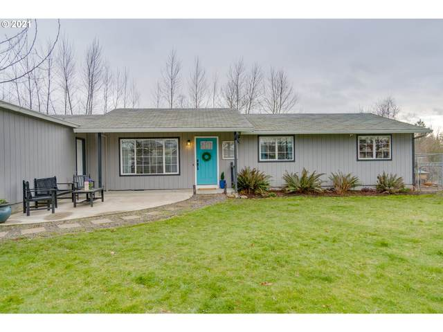 718 Patrol St, Molalla, OR 97038 (MLS #21513033) :: Next Home Realty Connection