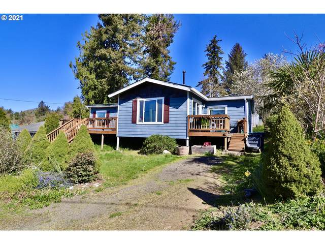 4803 NE 49TH St, Neotsu, OR 97364 (MLS #21513040) :: Beach Loop Realty