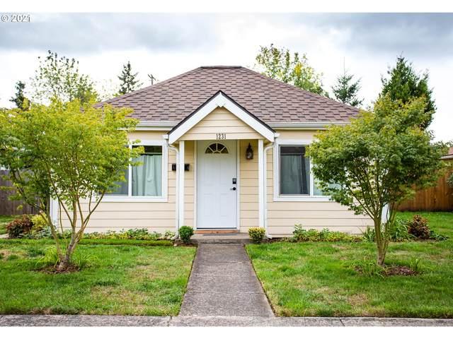 1231 D St, Springfield, OR 97477 (MLS #21513117) :: Triple Oaks Realty