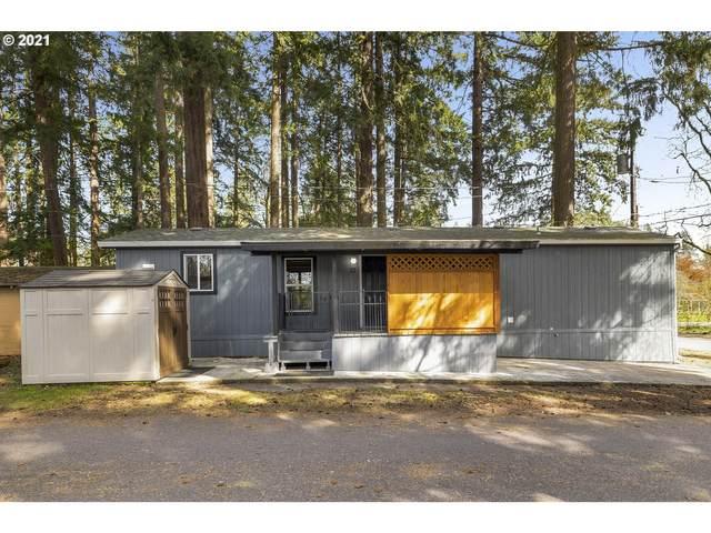 755 K St #10, Washougal, WA 98671 (MLS #21513237) :: Brantley Christianson Real Estate